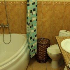 Апартаменты у Музея Янтаря ванная