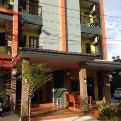 Отель Nasa Mansion 3* Номер Делюкс фото 8