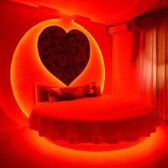Гостиница Сафари Люкс повышенной комфортности с разными типами кроватей фото 5