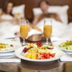CARLSBAD PLAZA Medical Spa & Wellness hotel 5* Полулюкс с различными типами кроватей фото 4