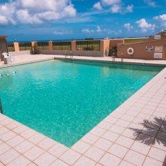 Отель Surestay By Best Western Guam Palmridge Барригада бассейн