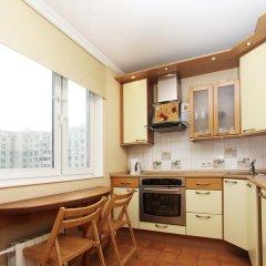 Апартаменты Apart Lux метро Академическая в номере