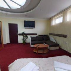 Отель Bed And Breakfast Jet Set Нови Сад спа