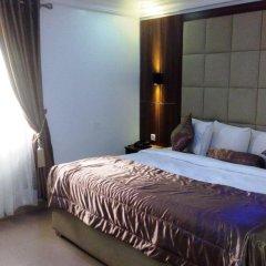 Presken Hotel and Resorts 3* Стандартный номер с различными типами кроватей фото 3