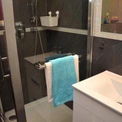 Отель Valor - Baltica Apartments Польша, Сопот - отзывы, цены и фото номеров - забронировать отель Valor - Baltica Apartments онлайн ванная