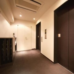 Отель Vessel Inn Hakata Nakasu Фукуока интерьер отеля