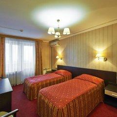 Гостиница Москвич 2* Полулюкс разные типы кроватей фото 4