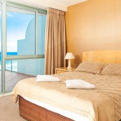 Отель The Waterford on Main Beach Апартаменты с различными типами кроватей фото 5