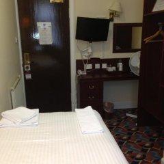 Rennie Mackintosh Hotel - Central Station 3* Стандартный номер с различными типами кроватей фото 7