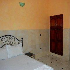 Отель Residence Miramare Marrakech 2* Стандартный номер с различными типами кроватей фото 4