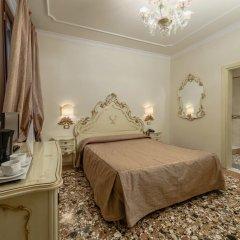 Отель Locanda Al Leon комната для гостей фото 5
