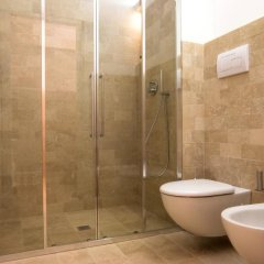 Отель Melus Maris Сиракуза ванная фото 2