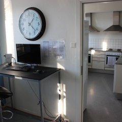 Bodø Hostel в номере