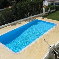Отель Sea View Downtown - Albufeira бассейн