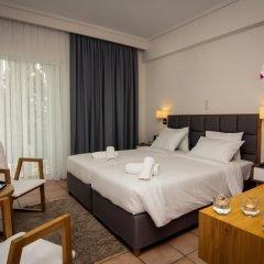 Green Hill Hotel 2* Стандартный номер с двуспальной кроватью фото 4