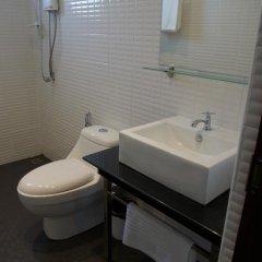 Отель Lotus-Bar 2* Стандартный номер с различными типами кроватей фото 12