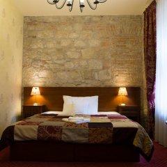 Hotel Rous 4* Улучшенный номер фото 2
