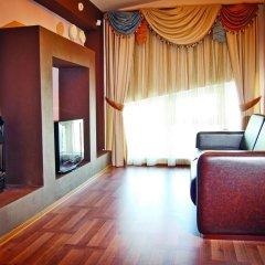 Гостиница Турист Апартаменты с различными типами кроватей фото 3