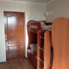 Hostel Elena Кровать в мужском общем номере с двухъярусной кроватью фото 6