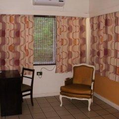 Pineapple Court Hotel 2* Стандартный номер с различными типами кроватей фото 30