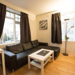 Отель Stavanger Housing As Solbakkeveien 12 3* Апартаменты с различными типами кроватей фото 8