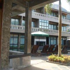 Отель Green View Village Resort 3* Номер категории Эконом с различными типами кроватей фото 14