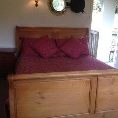 Отель Woodlyn Park Стандартный номер с различными типами кроватей фото 18