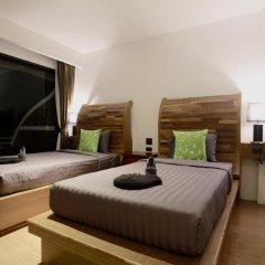 Отель AC 2 Resort 3* Номер Делюкс с различными типами кроватей фото 20