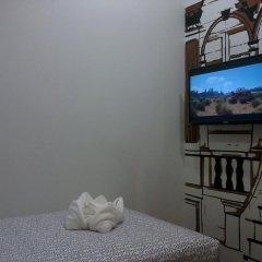 Phuket Sunny Hostel Номер Делюкс фото 2