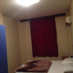 Hotel Beyhan Стандартный номер с различными типами кроватей фото 4
