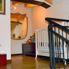 Отель Agriturismo Al Torcol Монцамбано комната для гостей фото 3