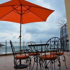 Отель Balchik Amazing Sea View Болгария, Балчик - отзывы, цены и фото номеров - забронировать отель Balchik Amazing Sea View онлайн бассейн