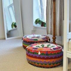 Отель Tree House Латвия, Рига - отзывы, цены и фото номеров - забронировать отель Tree House онлайн комната для гостей фото 5
