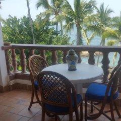 Отель Playa Conchas Chinas 3* Стандартный номер фото 10