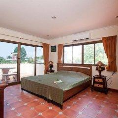 Отель Baan ViewBor Pool Villa 3* Вилла с различными типами кроватей фото 6