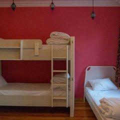 Отель Cheers Lighthouse 3* Кровать в общем номере с двухъярусной кроватью фото 5