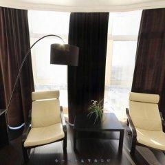 Гостиница Полярис 3* Улучшенный люкс с разными типами кроватей фото 4