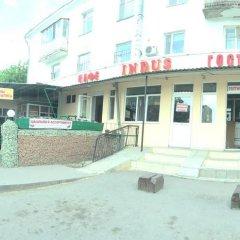 Гостиница Indus Hotel Казахстан, Нур-Султан - отзывы, цены и фото номеров - забронировать гостиницу Indus Hotel онлайн парковка