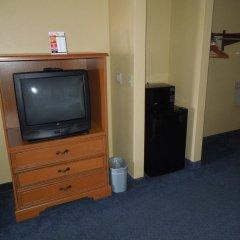 Отель Kozy Inn Columbus Стандартный номер фото 11