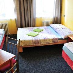 Hostel Alia Стандартный номер с различными типами кроватей (общая ванная комната) фото 4