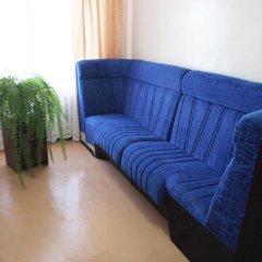 Отель Аэропорт Мурманска Мурманск комната для гостей фото 2