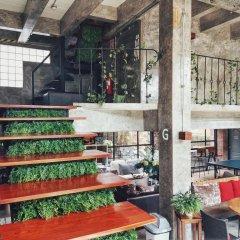 Vm1 Hostel Бангкок фото 4
