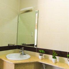 Апартаменты GK Home Serviced Apartment ванная