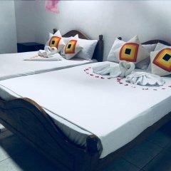 Lark Nest Hotel Номер Делюкс с различными типами кроватей фото 4