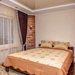 Гостиница Romantic In Lviv 500m From Opera комната для гостей
