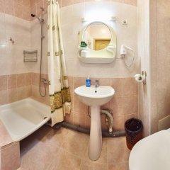 Мини-отель Малахит 2000 2* Номер категории Эконом с различными типами кроватей фото 3