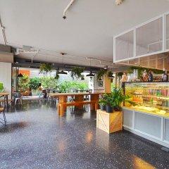 Отель The Heritage Hotels Bangkok питание фото 3