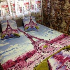 Гостиница Апартотель Лондон-Париж Апартаменты с различными типами кроватей