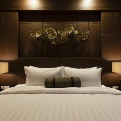 Отель Casa Nithra Bangkok 4* Улучшенный номер фото 8