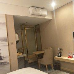 Shenzhen Oneway Hotel Шэньчжэнь удобства в номере